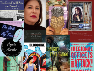 Your Summer 2016 Reading List: 9 Great Books by Latino Authors
