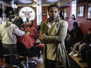 Baltimore ChangeMakers: Kwame Rose, an Unapologetic Voice for Change