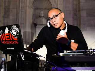 DJ Neil Armstrong on Food, Music, and His Filipino Heritage
