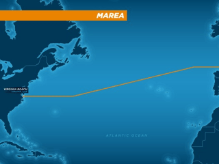 Microsoft and Facebook Are Building an Undersea Internet Cable