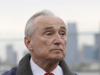 NYPD Commissioner on Concert Shooting: Rappers 'Basically Thugs'