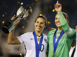 U.S. Women's Soccer Team Asks Federal Judge to Allow Strike Over Pay Disparity