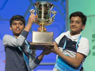 Scripps National Spelling Bee Ends in Tie for 3rd Year