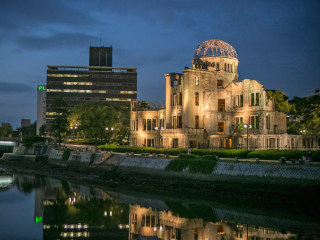 Obama Visit to Hiroshima Reopens a Door Closed for 70 Years