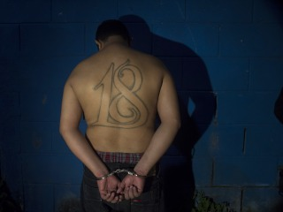 How Salvadoran Gangs Use Facebook to Track Victims