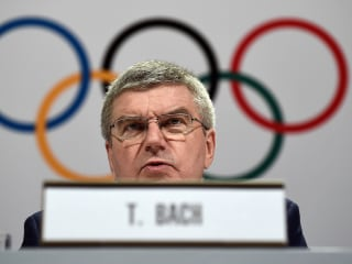 International Olympic Committee: 23 London Athletes Test Positive in Reanalysis