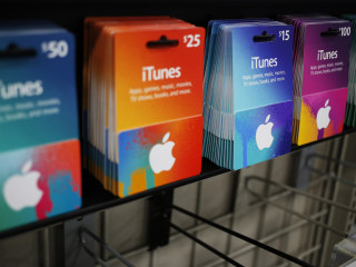 Fraud Alert: Scammers Get Victims to Pay With iTunes Gift Cards