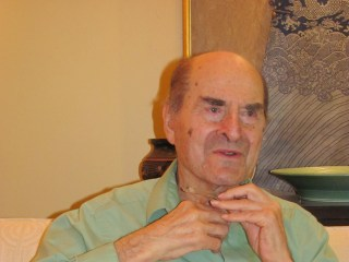 At 96, Dr. Henry Heimlich Uses His Own Technique for First Time to Save Someone
