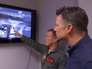 Inside the Heart of America's Secretive Drone Warfare Operations