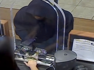 Los Angeles Police Search for 'Cold Hand Bandits' Wanted in 23 Bank Heists