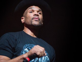 Darryl 'DMC' McDaniels: Commissioner Bratton Should Apologize to Rappers
