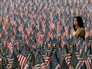 Memorial Day Tributes Honor Fallen Servicemen