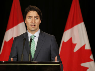 Canada's Trudeau Defends Assisted Suicide Bill as Deadline Nears