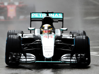 Lewis Hamilton Comes Back to Win Monaco Grand Prix