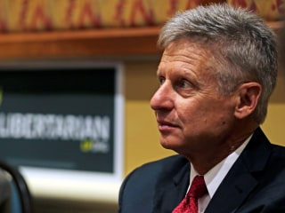 Is the Libertarian Party Ready for Prime Time?