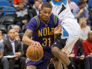 Pelicans' Dejean-Jones Killed After Going to Wrong Apartment