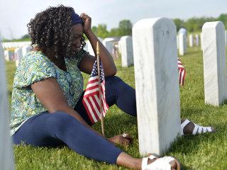 Memorial Day Tributes Honor Fallen Service Members