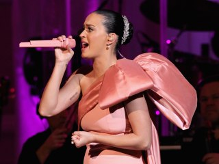 Katy Perry's Twitter, Largest in the World, Gets Hacked