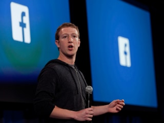 Facebook CEO Mark Zuckerberg Lays Out Plan to Combat Fake News