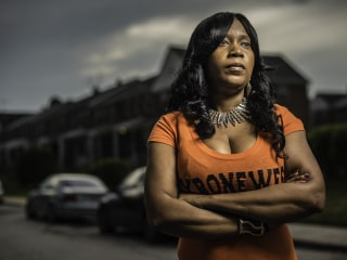 ChangeMakers: Protesting Police Brutality in Her Brother's Name