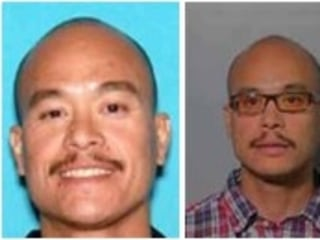 Feds Capture Philip Patrick Policarpio, Suspected Killer on FBI Most Wanted List