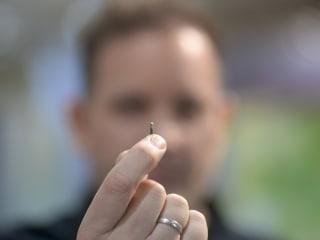 Indonesia Wants to Track Rapists With Implanted Microchips