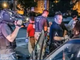 Manchester, New Hampshire, Police Chief Puts a Stop to 'COPS' Filming