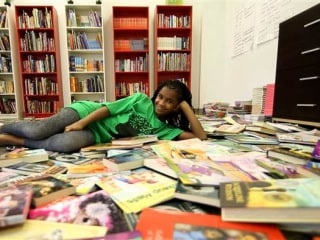 Marley Dias Continues to Find the Color in Kid's Literature
