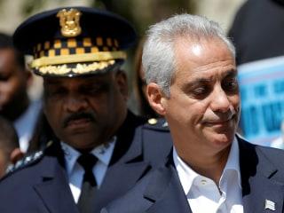 Chicago Settles Police 'Code of Silence' Lawsuit for $2 Million