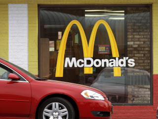 Blind Louisiana Man Sues McDonald's for Refusing Him Drive-Thru Service