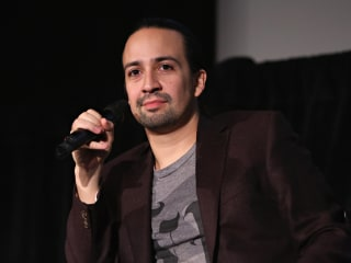 Lin-Manuel Miranda Sings Donald Trump Tweets