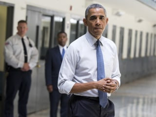 Are Bipartisan Efforts on Criminal Justice Reform at an Impasse?