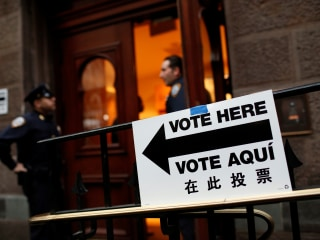 Asian-American Voters Hit Snags in NY Congressional Primary
