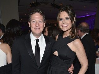 Savannah Guthrie: How I'm Teaching My Daughter to Love and Accept Herself