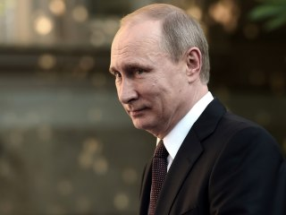 Russia's Vladimir Putin's Complete Works to Be Published