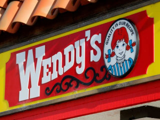Wendy's Finds More Unusual Card Activity at Restaurants