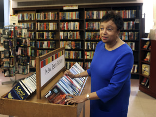 Carla Hayden to be Sworn In as First African American, Woman to Head Library of Congress