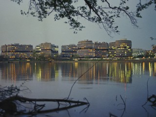 Watergate Hotel Redux a Nod to Scandal and Clandestine Kitsch