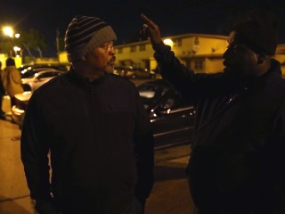 50 Years After Watts Riots, Cops and Community Leaders Heal Old Wounds