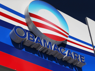 The Two Obamacares: One Plank of Law Succeeds, While Other Limps