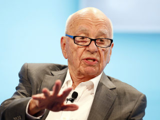 Rupert Murdoch In Talks to Sell Much of His Media Empire to Disney