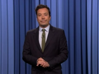 Jimmy Fallon on Orlando: 'What Do I Tell My Kids?'