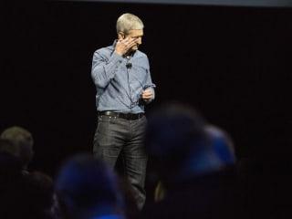 Apple Highlights Siri, Software Updates at Developer Conference