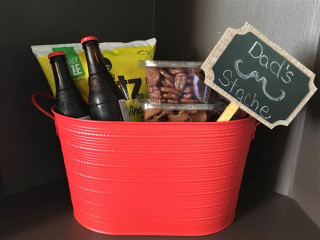 8 Easy Homemade Father's Day Gifts Dad Will Love