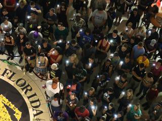 Orlando Shooting: Afghan-Americans Grapple With Homophobia, Shock