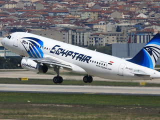 Search Vessel Finds Wreckage of EgyptAir Flight MS804, Investigators Say