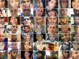 Orlando Massacre: These Are the People Who Were Killed at Pulse Nightclub
