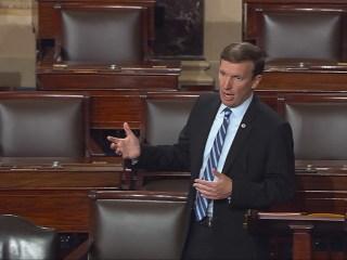 Filibuster Ends After GOP Agrees to Allow Gun Control Votes: Senator