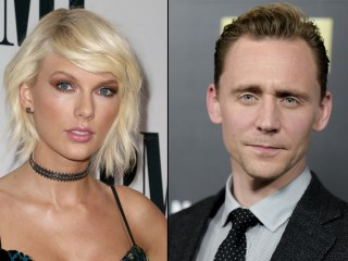 Taylor Swift Meets New Boyfriend Tom Hiddleston's Mom