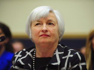 Fed's Yellen Acknowledges Difficulty of Escaping World's Low Rate Grip